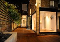 Builders North London Extensions Bathrooms Kitchens