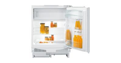 Built Undercounter Refrigerator Rbiu6091aw Gorenje