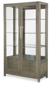 Bunching Display Cabinet Rachael Ray