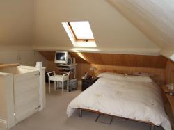 Bungalow Loft Interior Joy Studio Design