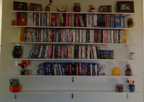 Buttonhook New Shelves Diy Bookends