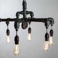 Buy Hand Crafted Edison Bulbs Industrial Lighting