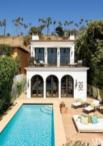 California Backyards Landscape Design Photos
