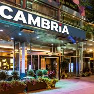Cambria Makes Chicago Debut Travel Weekly