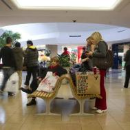 Canadians Love Affair Debt Moves Beyond Home