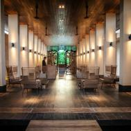 Cancun Nizuc Resort Spa Design Adventure