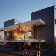Cantilever Architecture Magazine