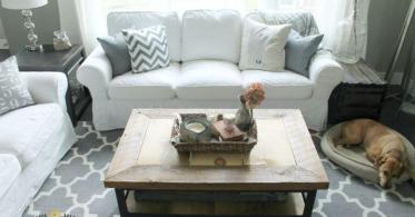 Care Your Ektorp Furniture Hometalk