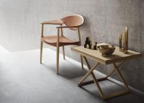 Carl Hansen Son Lm92 Metropolitan Chair