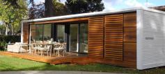 Casa Container Tend Ncia Sustent Vel Moradia