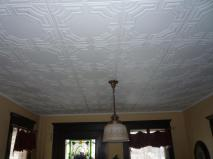Ceiling Beautiful Faux Tin Tiles