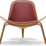 Ch07 Lounge Chair Hivemodern