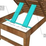 Practical Diy Outdoor Loungers Of Pallets That Will Impress Your Friends Fantastic Pictures Decoratorist