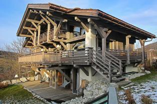 Chalet Aravis Luxury Retreats