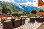 Chalet Solaire Luxury Retreats