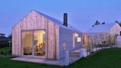 Charming Danish Summer House