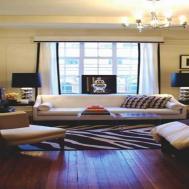 Cheap Stylish Furniture Studio Apartment Room Briks