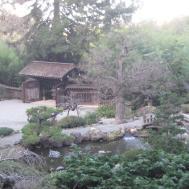 Cheryl William Hakone Gardens Kyoto Palace Restaurant