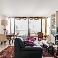 Chic Bedflat Near Oscar Freire Apartments Rent