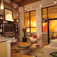 Chicago Lofts Loft Condo Design Stylish Super