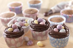Chocolate Cupcakes Recipe Bake Stork