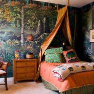 Choosing Kid Room Theme