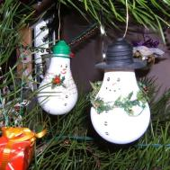 Christmas Diy Crafts Kids