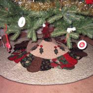 Christmas Tree Skirts Sale Madinbelgrade
