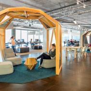 Cisco Cool Offices San Francisco Ultralinx