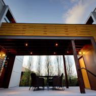 Classic Irvington Tudor Remodel Haus Architecture