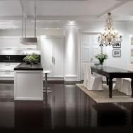 Classic Modern Interior Home Ideas Enhancedhomes