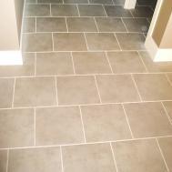 Clean Grout Ceramic Floor Tiles Thefloors