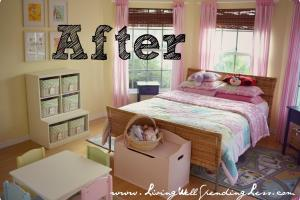 Clean Your Kids Room Day Living Well Spending Less