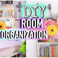Clean Your Room Diy Organization Storage Ideas