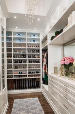 Closet Shoe Storage Solutions Amazing Diy