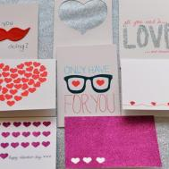 Clumsy Chic Love Notes