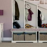 Coat Closet Furniture Entryway Shoe Storage Ideas Small