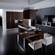 Cocina Office Moderna Genes Fotos