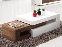 Coffee Table Modern Tables End