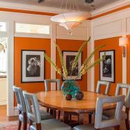 Colorful Dining Room Ideas Createfullcircle