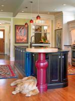 Colorful Kitchen Design Ideas   Decoratorist   10752