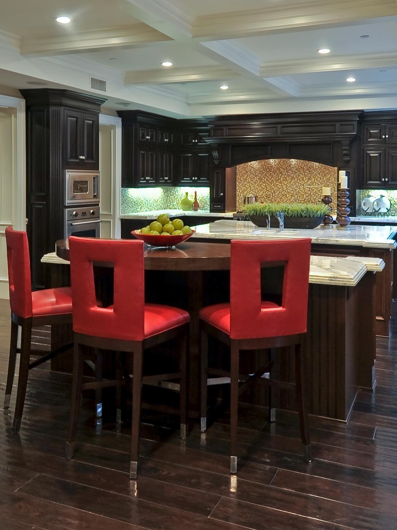 Colorful Kitchens Kitchen Ideas Design   Decoratorist   10750