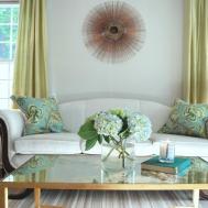 Colorful Rooms Love Fans Color Palette