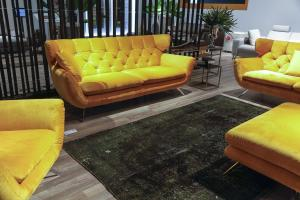 Comfort Cologne Sensational Sofa Seating Trends