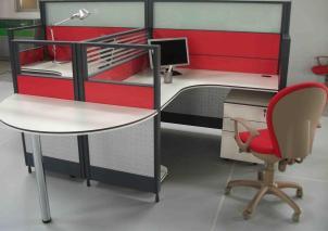 Comfortable Office Equipment Choosing Good Desk