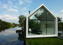 Compact Holiday House Loosdrechtse