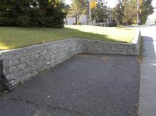 Concrete Retaining Wall Blocks Kbdphoto