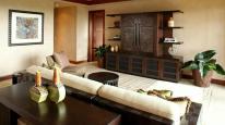 Contemporary Asian Interior Design Ideas