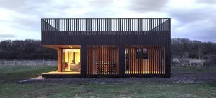 Contemporary Farmhouse Architecture Inspirations