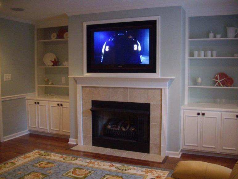 Contemporary Fireplace Designs Ideas All